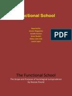 Functional School