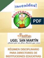 proyecto regional
