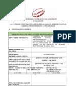 Formato Informe Final 2019 - I
