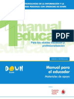 manual sobre educaciòn