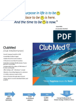 PPT Club Med