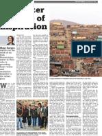 Peru Article