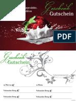 Extra Gutscheine Cartolina 3 Medi 003