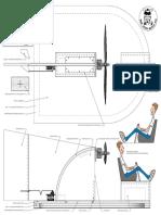 Plan Aeroglisseur