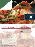 Extra Gutscheine Cartolina 7 Medi 007