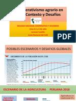 Lorenzo Castillo - El Cooperativismo Agrario en Perú