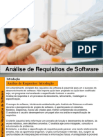 Mini curso de Análise de Requisitos