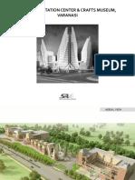 varanasi trade facilitation centre