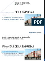 Finanzas Corp II - Parte 3