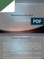1 Quantitative Research-1