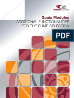Brochure SpaixModules En