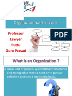 6.Designing Organizational Structure Ppt-1