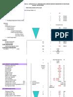 reserach design sheets