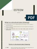 ESTEEM - Note & Tutorial