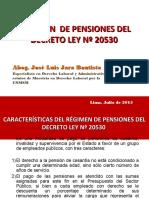 PensioneS Sd 20530