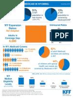WY Medicaid Factsheet