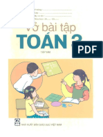 [Downloadsachmienphi.com] Vo Bai Tap Toan Lop 3 Tap 2