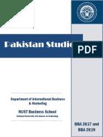 Pak Studies Course Outline New (2)