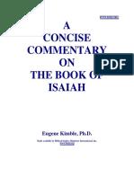 Isaiah October 2002