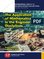 [Bookflare.net] - The Application of Mathematics in the Engineering Disciplines.pdf