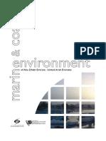 -Marine and Coastal Environment - Of Abu Dhabi Emirate, United Arab EmiratesAbu Dhabi Emirate_United Arab Emirates_Marine&Coastal_Environment