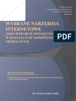 Wybrane narzędzia internetowe _s_IR_Krakow