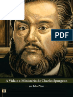 A Vida e o Ministério de Charles Spurgeon, Por John Piper
