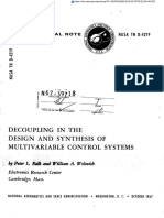 decoupling in multivariable systems.pdf