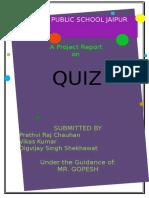quizprojectrepotr