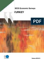 Oecd Turkey