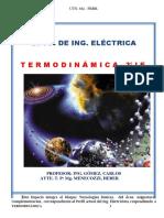 Termodinámica técnica UTN FRBB