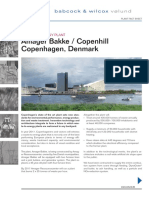Amager Bakke - Copenhagen - Denmark
