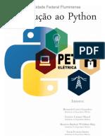 Python Apostila Completa Básica
