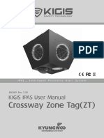User Manual_Crossway Zone Tag