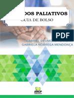 CUIDADOS PALIATIVOS GUIA DE BOLSO