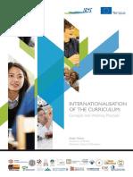 Trahar (2013)_Internationalization of the Curriculum