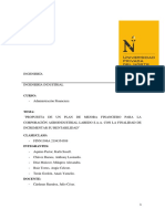 PROYECTO DE MEJORA LAREDO S.A.A. (1)