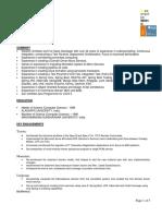 GaneshKumar_resume_Summary