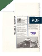 historia Aviaco