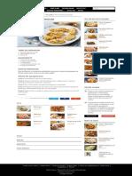 Pui Cu Usturoi Și Parmezan - Retete Culinare - Romanesti Si Din Bucataria Internationala