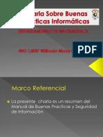 Charla Sobre Buenas Practicas Informaticas.pptx