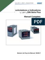 Manual-Controladores-West-Série-P-Plus_rev2016_1