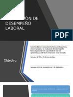EVALUACIÓN DE DESEMPEÑO LABORAL.pptx