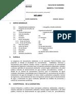 2.- Silabo Saneamiento Ambiental Unfv Corregido (1)
