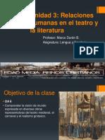 PPT Teatro Medieval