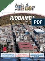 Riobamba Ciudad en Marcha