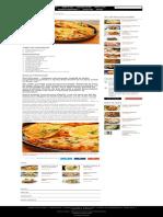 Pui Piccata - Retete Culinare - Romanesti Si Din Bucataria Internationala