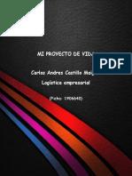 EJEMPLO DE PROYECTO DE VIDA CARLOS