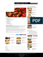 Pui în stil roman - Retete culinare - Romanesti si din Bucataria internationala.pdf