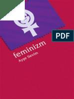 Ayşe Sevim - Feminizm